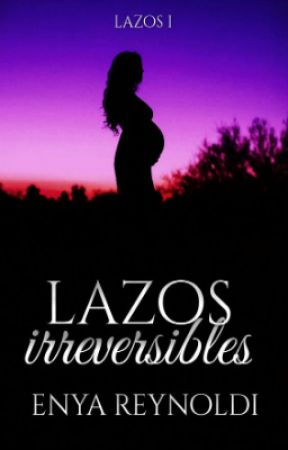 Lazos irreversibles by mydandelions