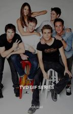 ± TVD/ TO imagines ± by hollylead