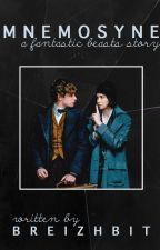 Mnemosyne [ Newt Scamander ~ NewTina ~ Fantastic Beasts and Where to Find Them ] by breizhbit