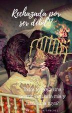 Rechazada Por Ser Debil.??? [#1] by Gissel0109