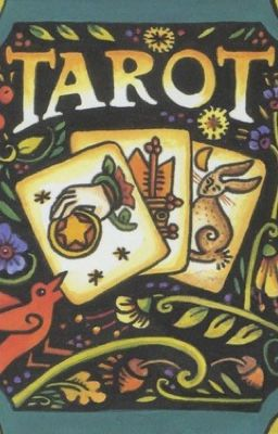 Tarot cards (COMPLETED) - Six of Cups - Wattpad