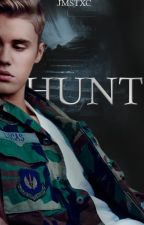 Hunt |Jason McCann |Propuesta 2017©. by jmstxc