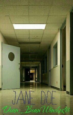Jane Doe by Dean_BeanWinchester