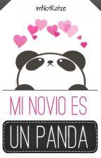 Mi Novio Es Un Panda © [Secuela de MAUP] by ImNotKatze