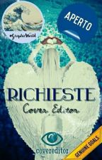 Cover Editor: Richieste   CHIUSO   by _covereditor_