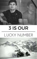 3 Is Our Lucky Number {English} by formula1islife
