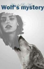 Wolf's mystery by AutorkaBezMena