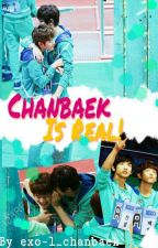 Chanbaek is real by Chibiyeollie