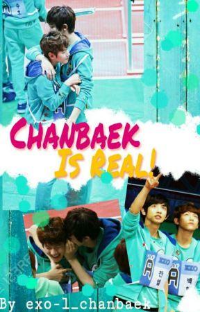 Chanbaek is real by Exo-l_chanbaek