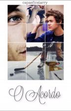 O Acordo (Larry Stylinson) by anasty3455