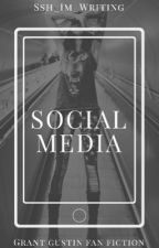 Social Media by Ssh_Im_writing