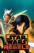 Star Wars Rebels Roleplay by -ModernWarfare-