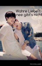 Wahre Liebe - neee gibt's nicht !  by Akina-chan01
