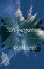 100 perguntas  by IabLorak