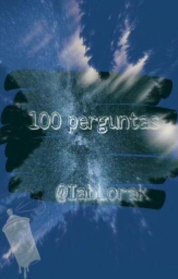 100 perguntas