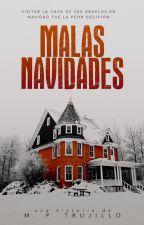 Malas Navidades by MatiasPrieto