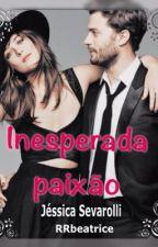 Inesperada paixão Damie by Jessica_Sevarolli