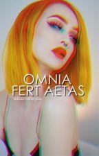 Omnia fert aetas {yoonkook} by willcomeforyou