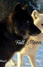 Full Moon (Kendall and Cara) gxg  by imweirdandyallknowit