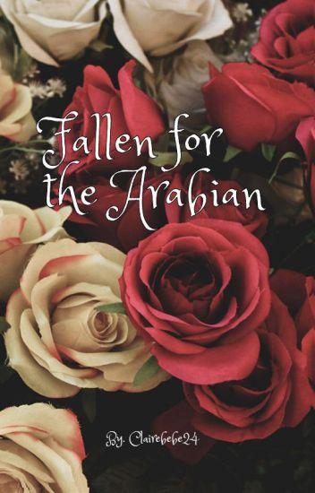Fallen for the Arabian