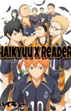 Haikyuu x Reader (German/Deutsch) by Yuumi-chaan