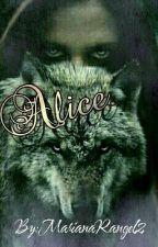 Alice. by MarianaRangel2