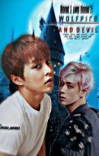 Book 1 And Book 2: Wolfpire And Devil by OmoNa_UminNie