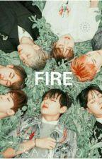 Hots BTS by isajustino41