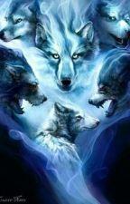 O beijo do lobo livro 1 ( As Guardiãs Dos Elementos) CONCLUIDO by unicornios-coloridos