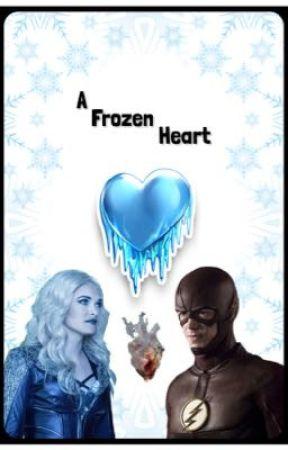 FlashFrost - A Frozen Heart by CWSupergirlOfficial