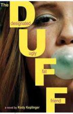 The DUFF (Designated Ugly Fat Friend) - Kody Keplinger by Arwen458