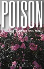 Poison {Cedric Diggory}  by MaraudersPotterhead