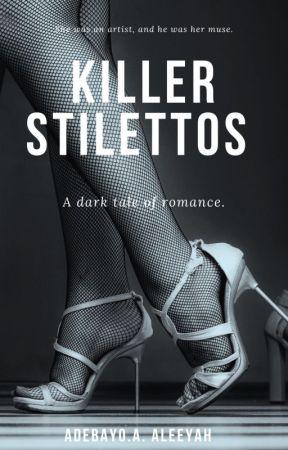 Killer Stilettos (Mature) by harleeyah24