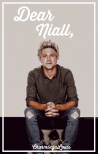 Dear Niall, (n.h) ON HOLD by CharmingxLouis
