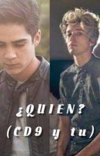 QUIEN? (CD9 y tu) by AlissonMtz