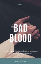 Bad Blood   Justin Bieber by MarryBlyn