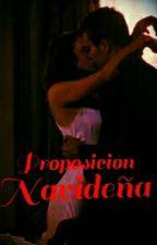 Proposición Navideña (Theo James Y Tu) by R45P63RRY