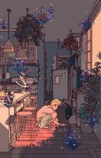 ɴᴏ sᴍᴏᴋɪɴɢ × ᴄʜᴀɴʙᴀᴇᴋ by baekhyunerd