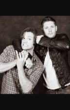 Adopted by Chuckleheads by wesupportjensen