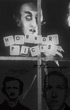Horror Picks ! by wrightuh
