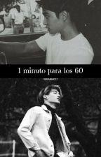 1 Minuto Para Los 60 by sekaibae27