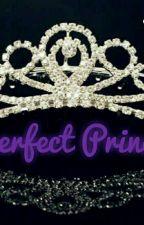 IMPERFECT PRINCESS by Srikandi2424