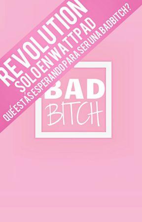 The BadBitch by BadbitchRevolution