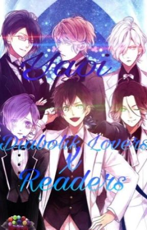 Diabolik Lovers x Reader / Yaoi - • Ruki x Shu • Chapter 1