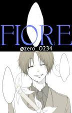 Fiore ~ Gerita by zero_0234