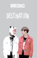 Wrong Destination|| J.JK & K.TH by Bwii02