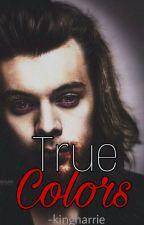 True Colors // Larry (mpreg) by -kingnarrie