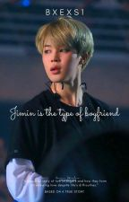 Jimin is the type of boyfriend by Belen-Stylinson-1