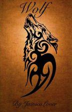 Wolf (Jainico-Omegaverse).  by JainicoLover