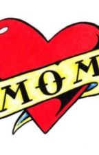 Poems for Mom by kadimart7082